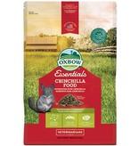 Oxbow Essentials Chinchilla Food 10lb