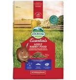 Oxbow Adult Rabbit Food 10lb