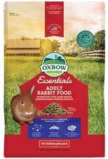 Oxbow Adult Rabbit Food 5lb