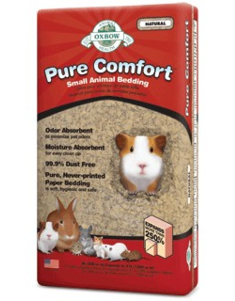 Oxbow Pure Comfort Natural Bedding 27 Liter