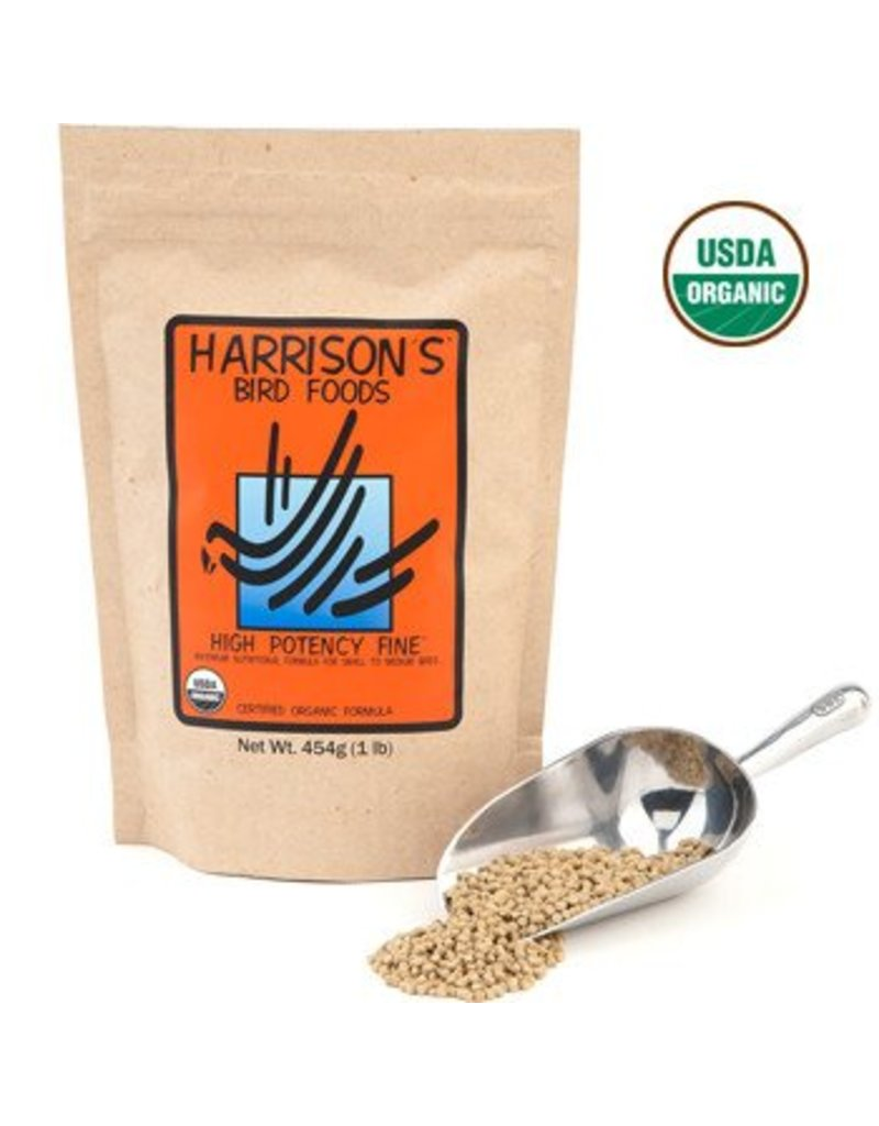 Harrison's High Potency Fine 5lb