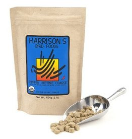 Harrison's Pepper Lifetime Coarse  1lb