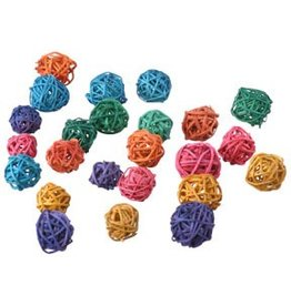 Colorful Mini Munch Balls 24/pkg