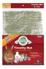 Oxbow Timothy Mat Large