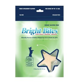 Bright Bites Spearmint Medium (8/pk)