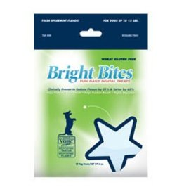 Bright Bites Spearmint Small (12/pk)