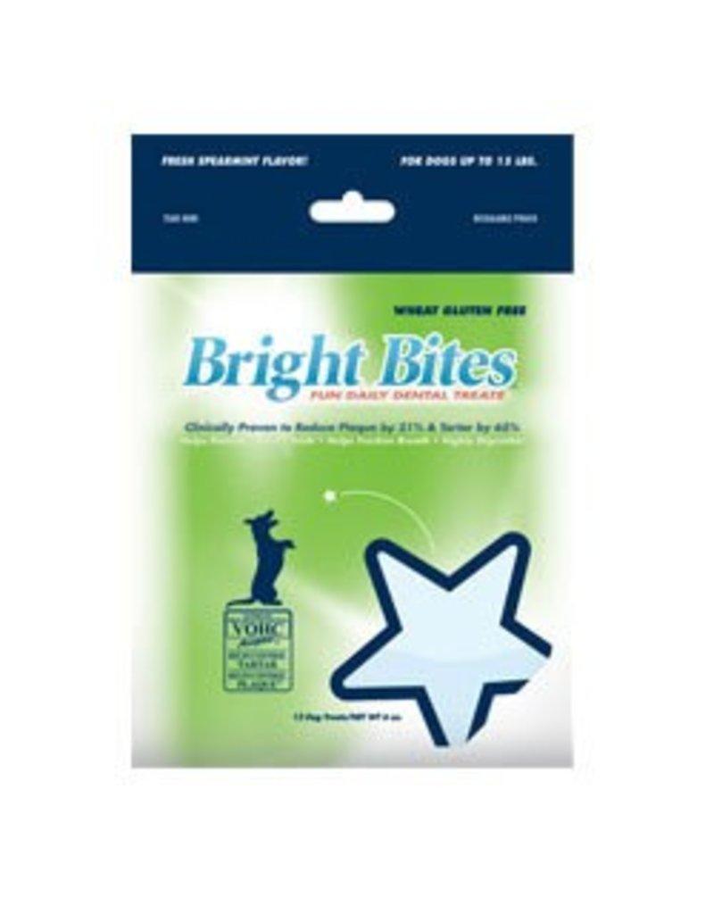 Bright Bites Spearmint Small (12/pk)
