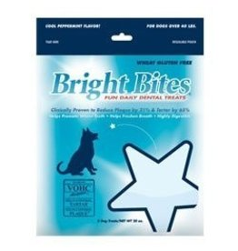 Bright Bites Peppermint Medium (8/pk)