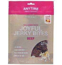 Joyful Jerky Beef Bites 3.25oz