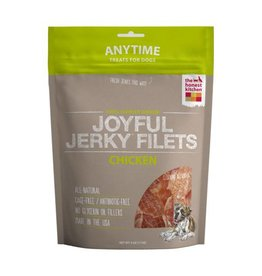 Joyful Jerky Chicken Filets 4oz
