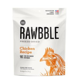 Bixbi Rawbble Chicken 2oz