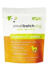 Small Batch Raw Chicken Dog Food 6lb