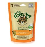 Feline Greenies Chicken Dental Treat 2oz