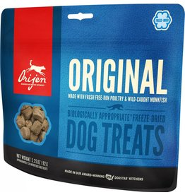 Orijen Original Dog Treats 1.5oz