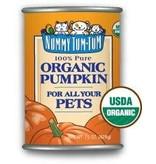 Nummy Tum Tum Org. Pumpkin