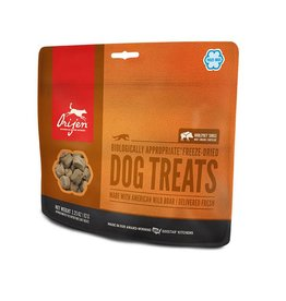 Orijen Wild Boar Dog Treats 3.25 oz