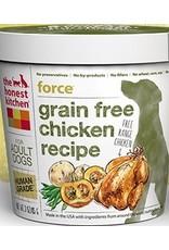 Honest Kitchen Force 3oz Cup