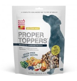 Proper Toppers Turkey Superfood Bites 5.5oz