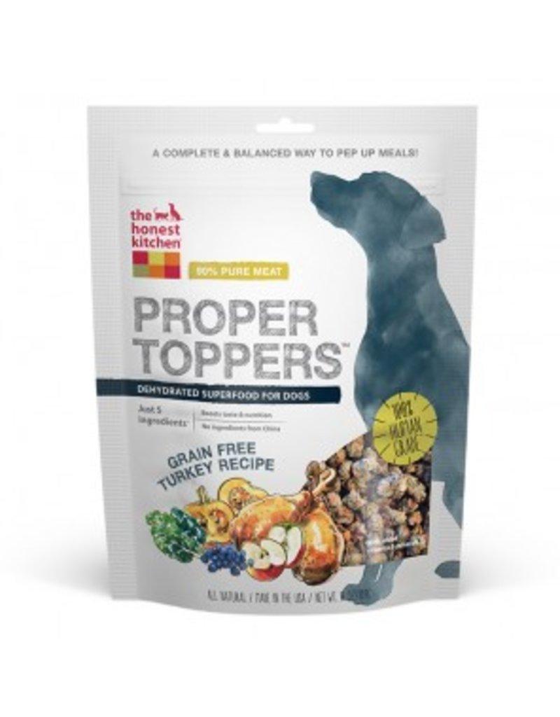 Proper Toppers Turkey Suprefood Bites 5.5oz