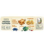 Proper Toppers Chicken Superfood Bites 14oz