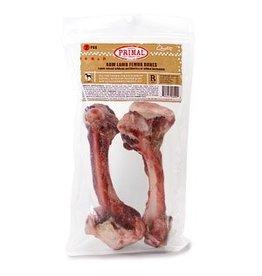 Primal Raw Lamb Femur