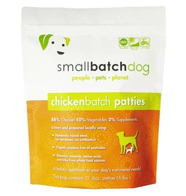 Small Batch Raw Chicken Dog Food 18lb