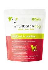 Small Batch Raw Beef Dog Food 18lb