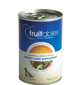 Fruitables Weight Loss Supplement 12oz