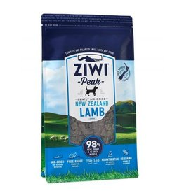 ZiwiPeak Air Dried Lamb Dog Food 8.8#