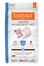 Instinct Limited Ingredient Turkey Cat Food 5#