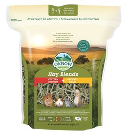 Oxbow Hay Blends Timothy & Orchard 20oz