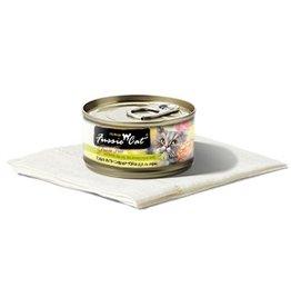 Fussie Cat Tuna w/Shrimp 2.8oz (24/pk)