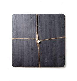 Brooklyn Slate Square Slate Cheese Board
