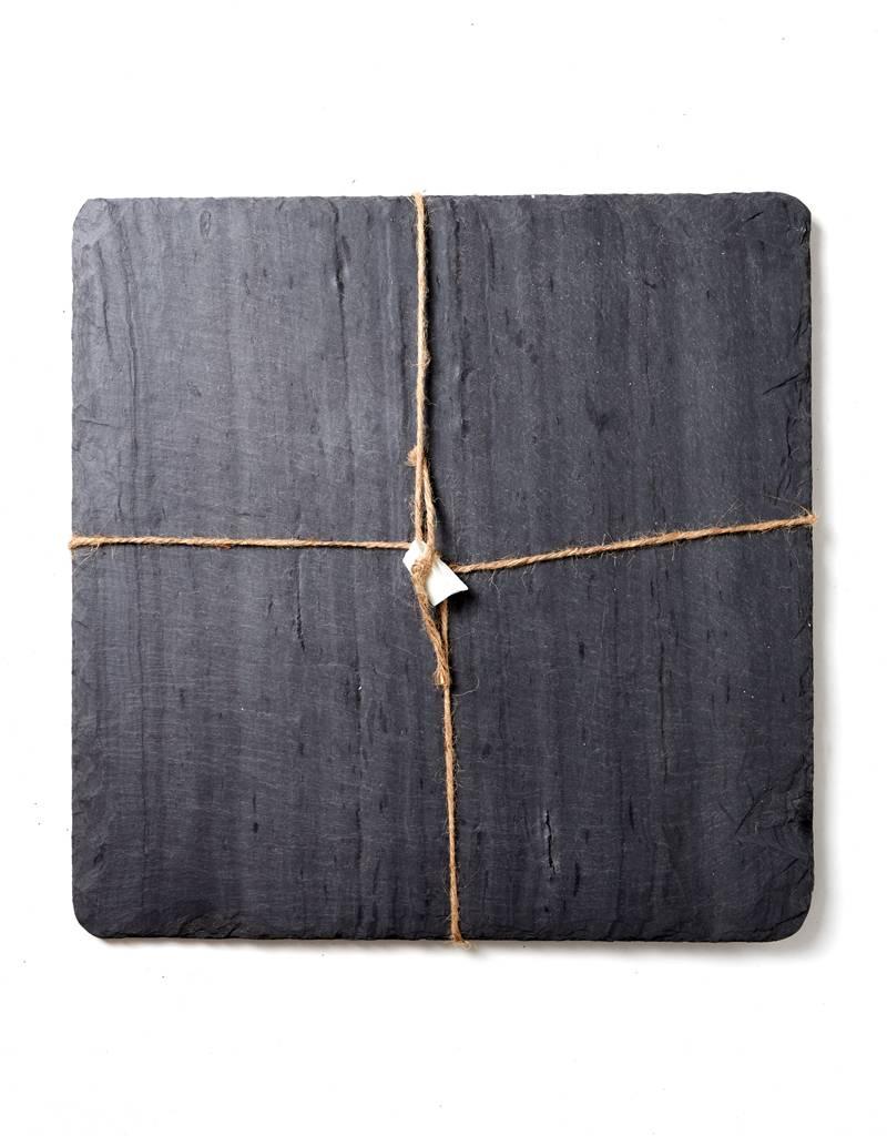 Brooklyn Slate Square Slate Cheese Board