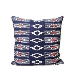 John Robshaw Sasana Euro Pillow