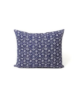 John Robshaw Kimikosa Bolster Pillow