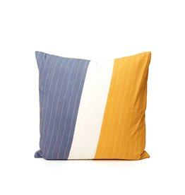 Anchal Project Color Block Asha Pillow
