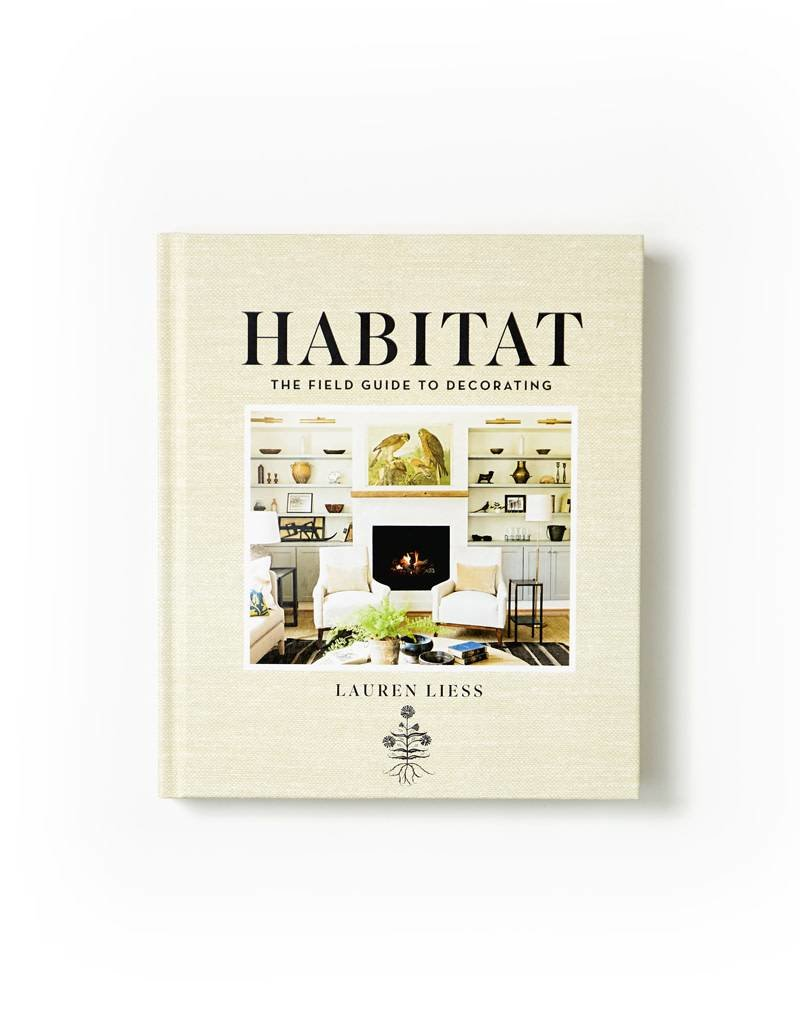 Habitat: Field Guide to Decorating