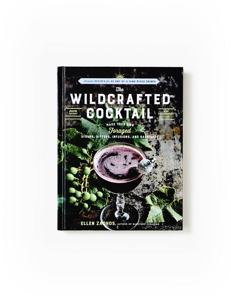 Wildcrafted Cocktail