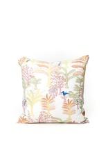 John Robshaw Velu Pillow
