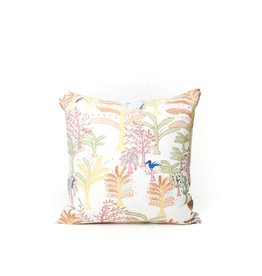 John Robshaw Velu Pillow