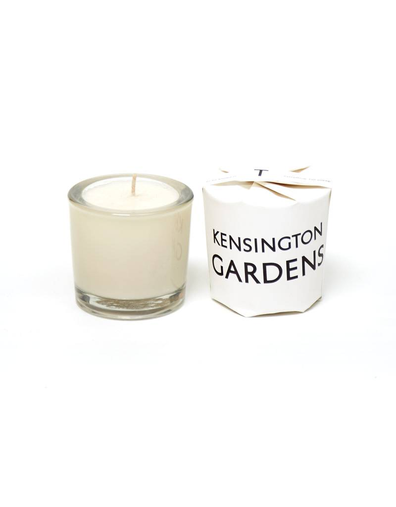 Tatine Tisane Candle Kensington Gardens