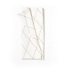 Anchal Project Black Diamond Tea Towel