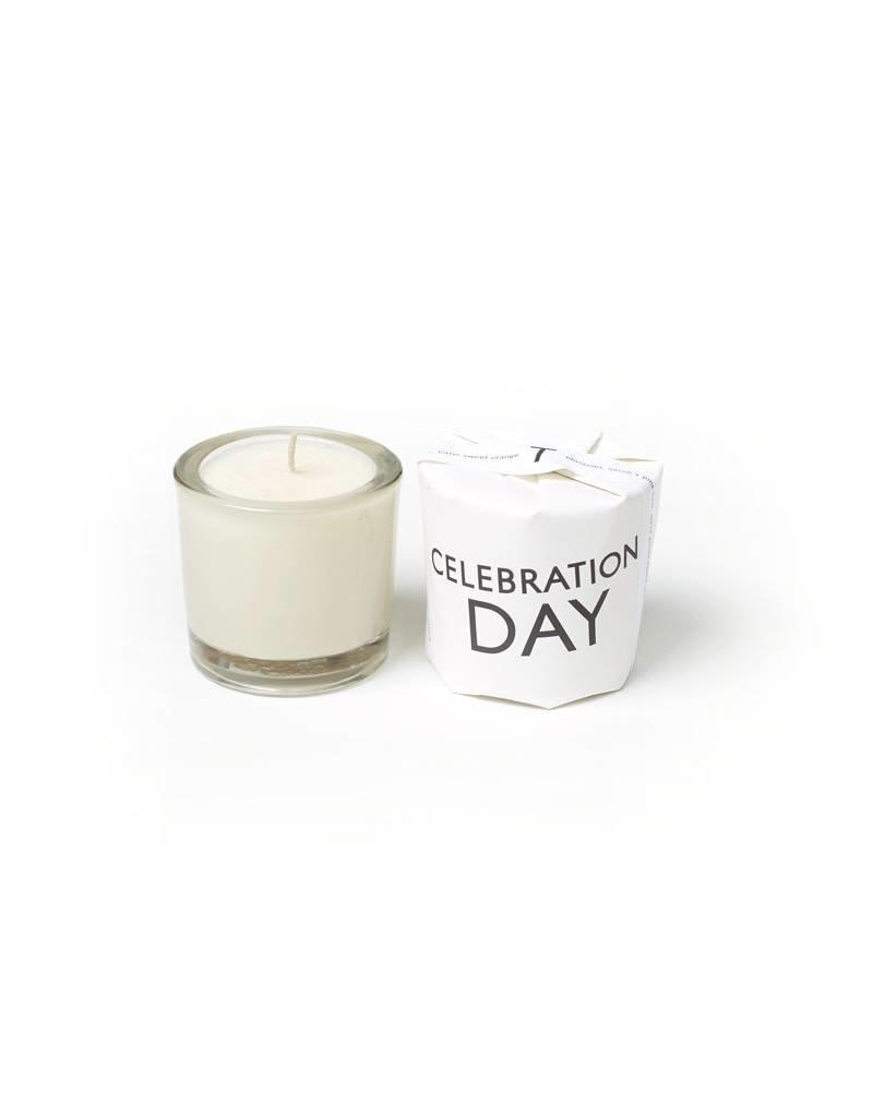 Tatine Tisane Candle Celebration Day