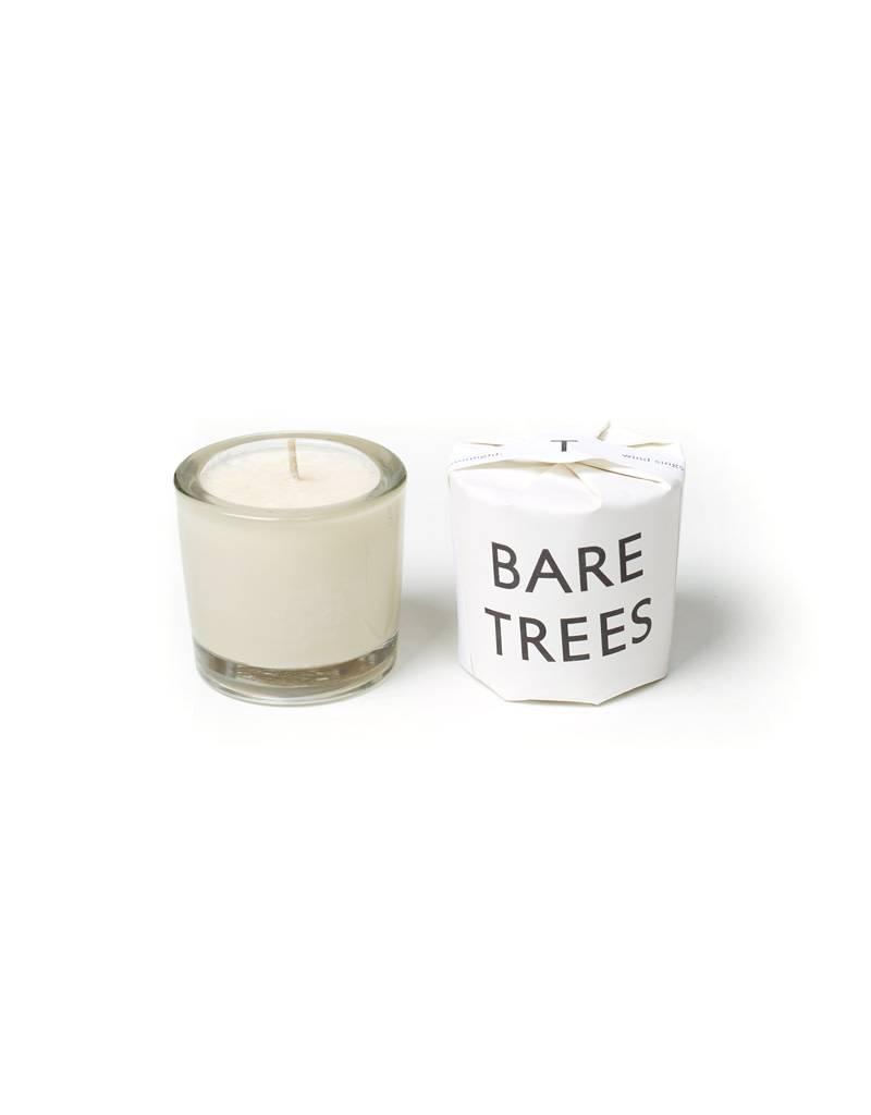 Tatine Tisane Candle Bare Trees