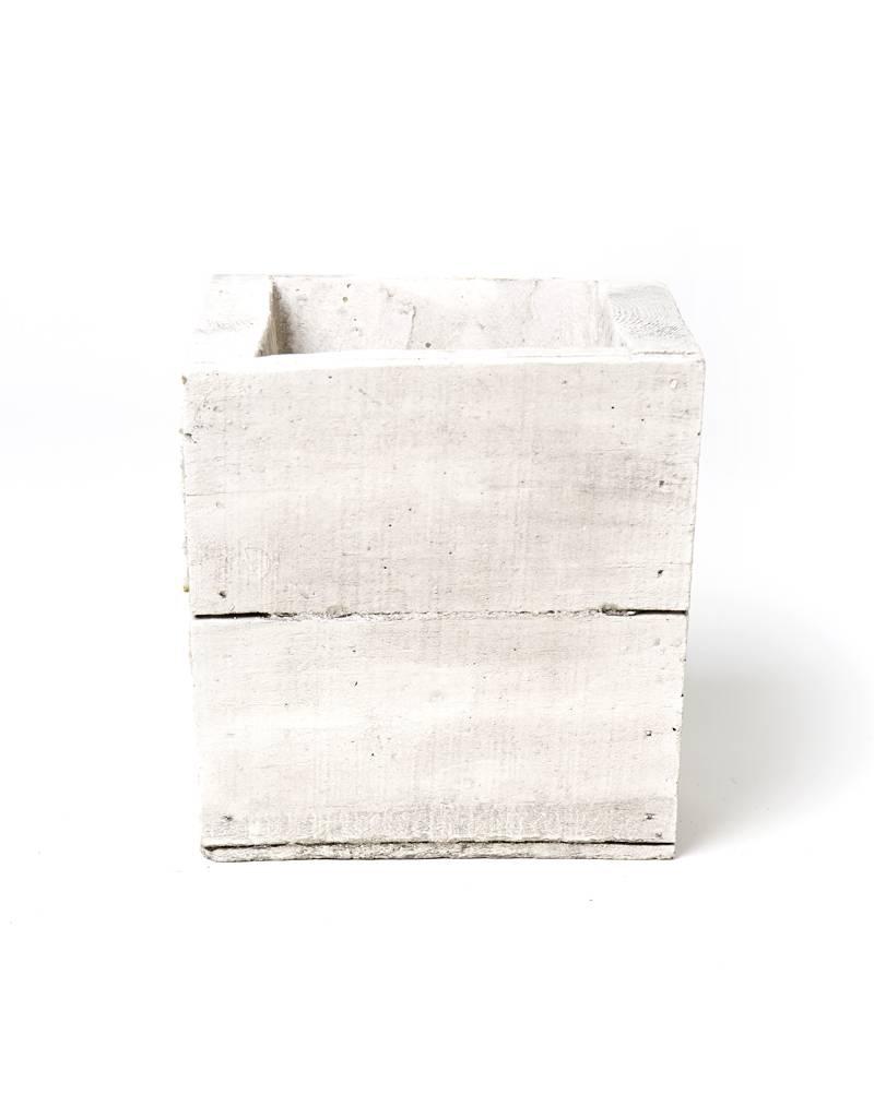 Flat Earth Designs Becks Pot