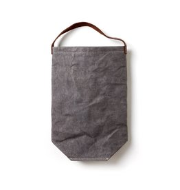 Uashmama Dark Gray Wine Bag