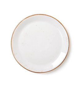 "Steelite International Craft White 11"" Dinner Plate"