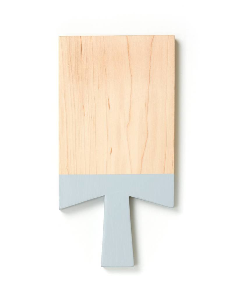 For the Host Light Grey Dipped Paddle Board