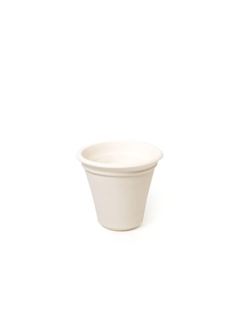 Ben Wolff #1 Milton White Pot